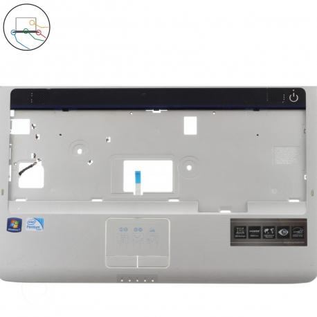 Fujitsu Siemens ESPRIMO Mobile V6505 Opěrka rukou pro notebook + zprostředkování servisu v ČR