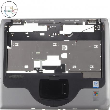 HP Compaq nx6125 Opěrka rukou pro notebook + zprostředkování servisu v ČR