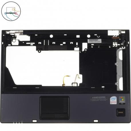 HP Compaq 6510b Opěrka rukou pro notebook + zprostředkování servisu v ČR
