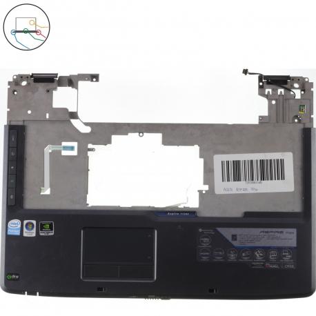 Acer Aspire 7530 Opěrka rukou pro notebook + zprostředkování servisu v ČR