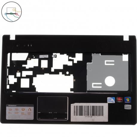 Lenovo IdeaPad G570AH Opěrka rukou pro notebook + zprostředkování servisu v ČR