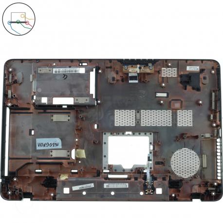 Toshiba Satellite L670 Spodní vana pro notebook + zprostředkování servisu v ČR