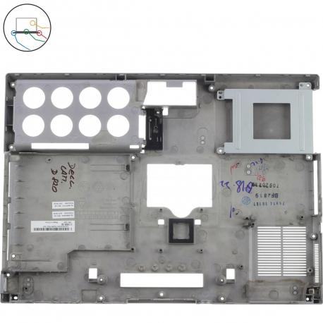 Dell Latitude D530 Spodní vana pro notebook + zprostředkování servisu v ČR
