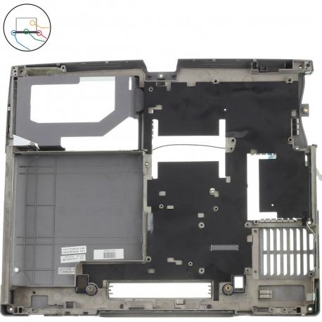 Dell Latitude D600 Spodní vana pro notebook + zprostředkování servisu v ČR