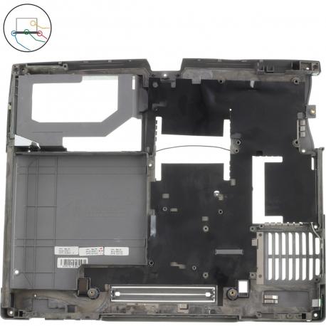 Dell Latitude D630 Spodní vana pro notebook + zprostředkování servisu v ČR