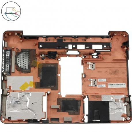 Toshiba Satellite A300D Spodní vana pro notebook + zprostředkování servisu v ČR