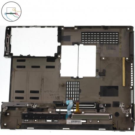 Fujitsu Siemens LIFEBOOK S7110 Spodní vana pro notebook + zprostředkování servisu v ČR