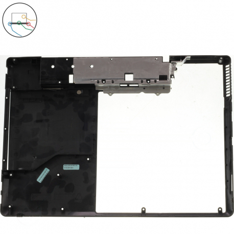 Fujitsu Siemens AMILO Pi 2512 Spodní vana pro notebook + zprostředkování servisu v ČR