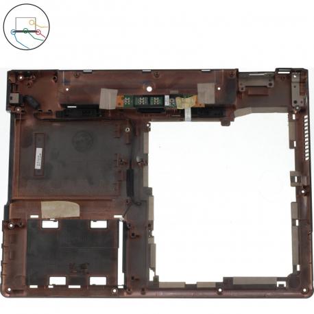 Fujitsu Siemens AMILO Pro V3505 Spodní vana pro notebook + zprostředkování servisu v ČR