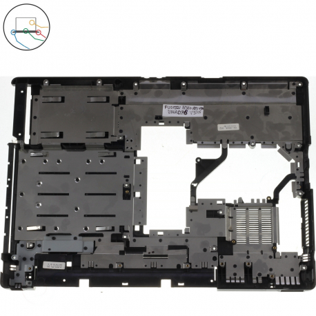 Fujitsu Siemens AMILO Xa 1526 Spodní vana pro notebook + zprostředkování servisu v ČR