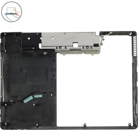 Fujitsu Siemens AMILO Pi 2515 Spodní vana pro notebook + zprostředkování servisu v ČR