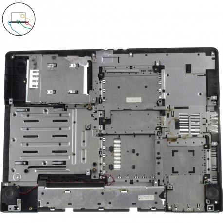 Fujitsu Siemens AMILO Pro V2045 Spodní vana pro notebook + zprostředkování servisu v ČR
