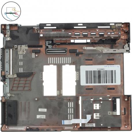 Fujitsu Siemens LIFEBOOK E8310 Spodní vana pro notebook + zprostředkování servisu v ČR