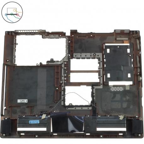 Asus A6000 Spodní vana pro notebook + zprostředkování servisu v ČR