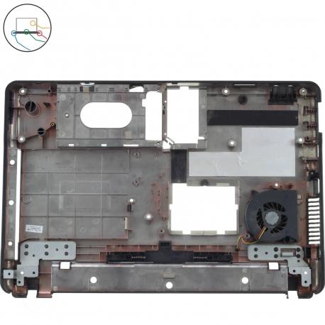 Compaq 610 Spodní vana pro notebook + zprostředkování servisu v ČR