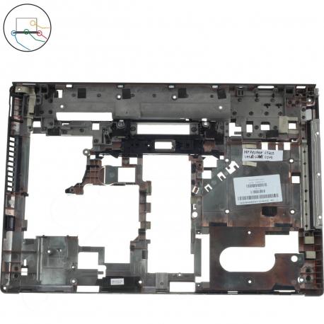 HP ProBook 6560b Spodní vana pro notebook + doprava zdarma + zprostředkování servisu v ČR