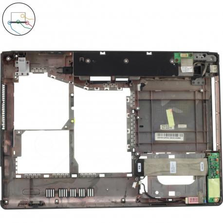 Acer Aspire One ZG5 Spodní vana pro notebook + zprostředkování servisu v ČR