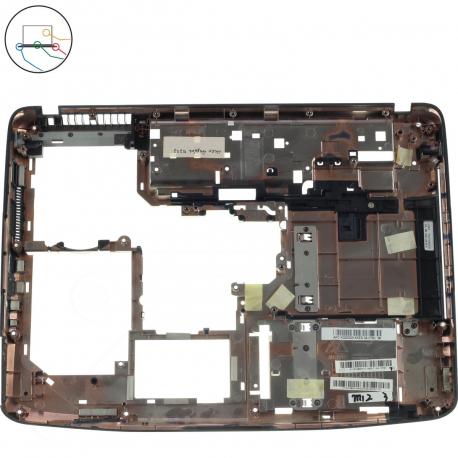 Acer Aspire 5520G Spodní vana pro notebook + zprostředkování servisu v ČR