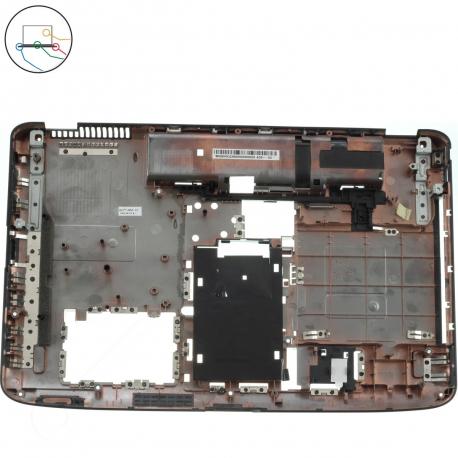 Acer Aspire 5542G Spodní vana pro notebook + zprostředkování servisu v ČR