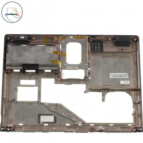 Asus X51L Spodní vana pro notebook + zprostředkování servisu v ČR