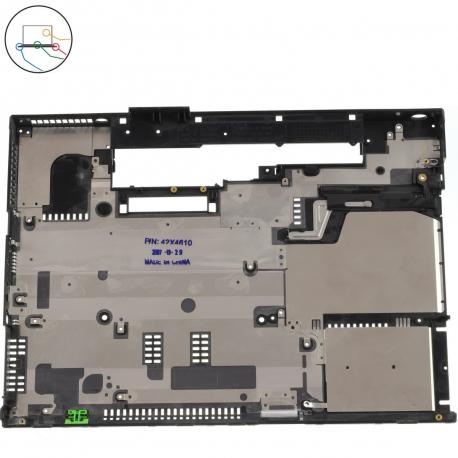 Lenovo ThinkPad SL400 Spodní vana pro notebook + zprostředkování servisu v ČR