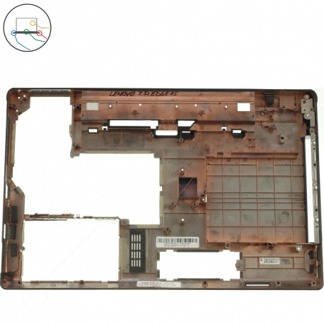 Lenovo IdeaPad Z560 Spodní vana pro notebook + zprostředkování servisu v ČR