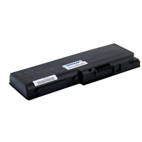 Toshiba Satellite Pro p300-1cv Baterie pro notebook - 4600mAh 6 článků + doprava zdarma + zprostředkování servisu v ČR