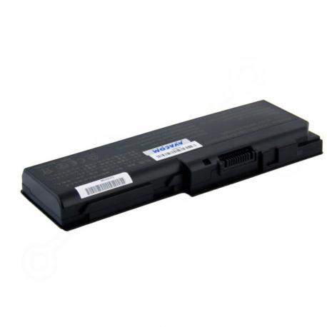 Toshiba Satellite p200-123 Baterie pro notebook - 4600mAh 6 článků + doprava zdarma + zprostředkování servisu v ČR