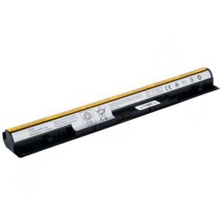 Lenovo IdeaPad G50-45 80MQ Baterie pro notebook - 2900mAh 4 články + doprava zdarma + zprostředkování servisu v ČR