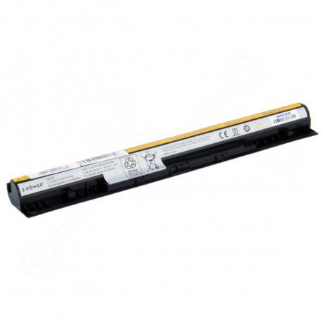 Lenovo IdeaPad Z710 Baterie pro notebook - 2600mAh 4 články + doprava zdarma + zprostředkování servisu v ČR