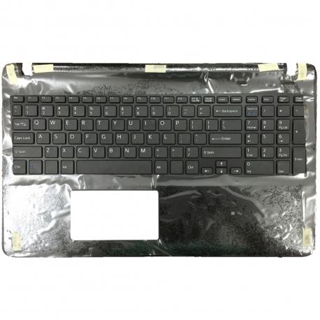 Sony Vaio SVF152C29M Klávesnice s palmrestem pro notebook + doprava zdarma + zprostředkování servisu v ČR