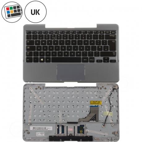 Samsung NP-XE500T1C Klávesnice s palmrestem pro notebook - anglická - UK + doprava zdarma + zprostředkování servisu v ČR