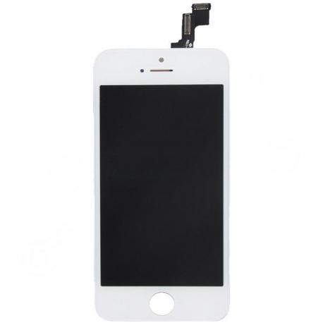 Apple iPhone 5 Displej s dotykovým sklem pro mobilní telefon + doprava zdarma + zprostředkování servisu v ČR