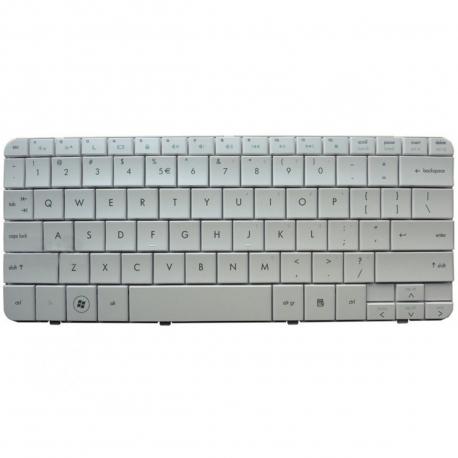 HP Pavilion dv2-1020 Klávesnice pro notebook - americká - US + zprostředkování servisu v ČR