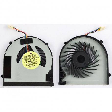 Acer Aspire 1830 Ventilátor pro notebook + zprostředkování servisu v ČR
