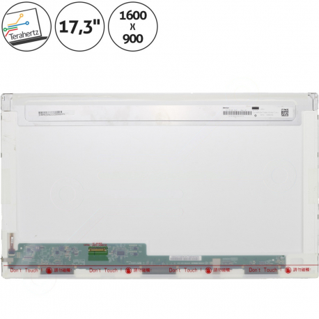 Acer Aspire E5-771G Displej pro notebook - 1600 x 900 HD+ 17,3 + doprava zdarma + zprostředkování servisu v ČR