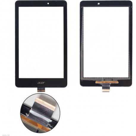 Acer Iconia Tab A1-840 Dotykové sklo pro tablet - 8 černá + doprava zdarma + zprostředkování servisu v ČR