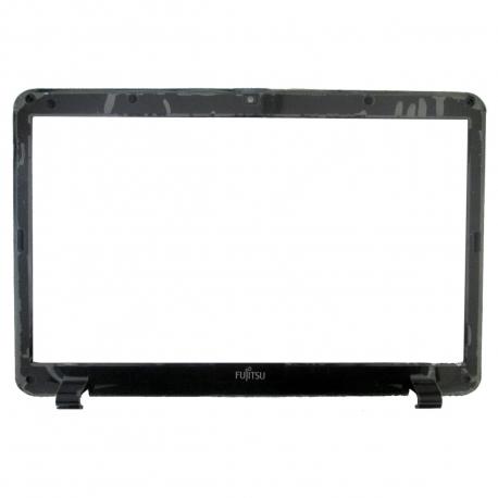 Fujitsu Siemens LIFEBOOK AH531 Rámeček displeje pro notebook - černá + doprava zdarma + zprostředkování servisu v ČR