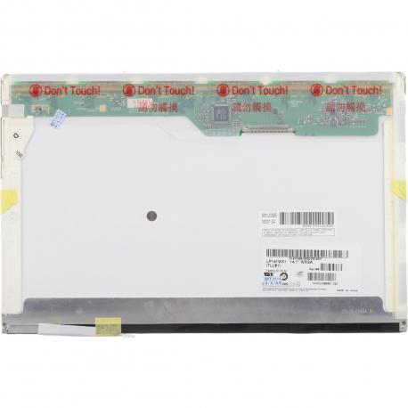 Dell XPS M140 Displej pro notebook - 1280 x 800 14,1 + doprava zdarma + zprostředkování servisu v ČR