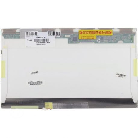 LTN160AT01 Displej pro notebook - 1366 x 768 HD 16 + doprava zdarma + zprostředkování servisu v ČR
