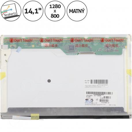 Dell Latitude D630 Displej pro notebook - 1280 x 800 14,1 + doprava zdarma + zprostředkování servisu v ČR