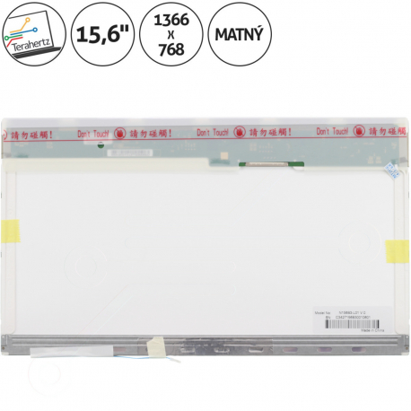 Acer Aspire 5738PG-6555 Displej pro notebook - 1366 x 768 HD 15,6 + doprava zdarma + zprostředkování servisu v ČR