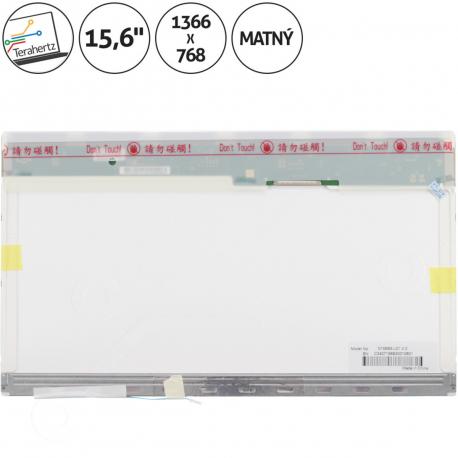 Asus A52DE Displej pro notebook - 1366 x 768 HD 15,6 + doprava zdarma + zprostředkování servisu v ČR