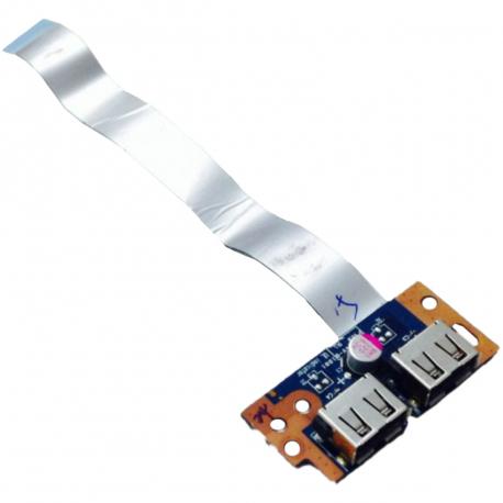 Toshiba Satellite L505 Deska plošných spojů pro notebook + doprava zdarma + zprostředkování servisu v ČR