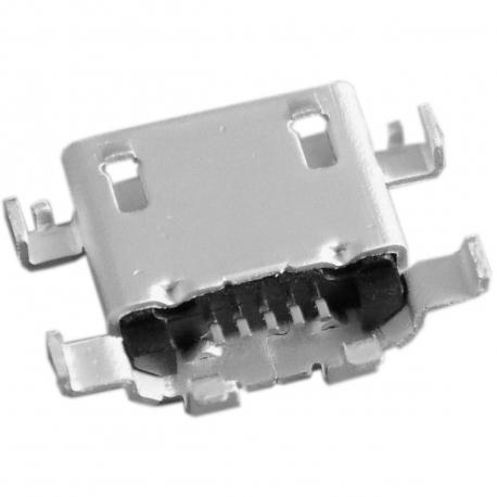 Lenovo IdeaTab A850 A5500F Napájecí konektor dc jack pro tablet + zprostředkování servisu v ČR