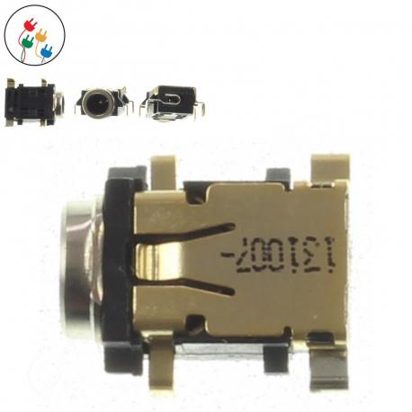 Samsung NP-XE500C21-AO3 Napájecí konektor - dc jack pro notebook - 4 pinů + zprostředkování servisu v ČR