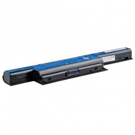 Packard Bell EasyNote TM83 Baterie pro notebook - 4400mAh 6 článků + doprava zdarma + zprostředkování servisu v ČR