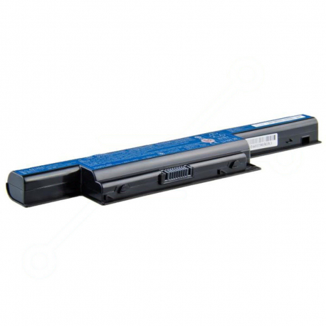 Packard Bell EasyNote TV44 Baterie pro notebook - 4400mAh 6 článků + doprava zdarma + zprostředkování servisu v ČR