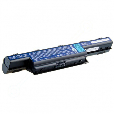 Acer TravelMate 5744-373g32mikk Baterie pro notebook - 9000mAh + doprava zdarma + zprostředkování servisu v ČR