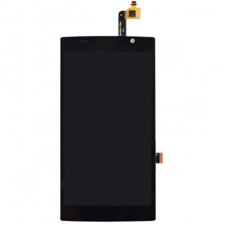 Acer Liquid Z500 Displej s dotykovým sklem pro mobilní telefon + doprava zdarma + zprostředkování servisu v ČR